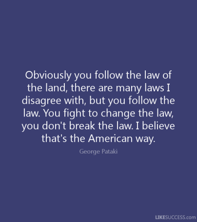 follow-the-law-of-the-land