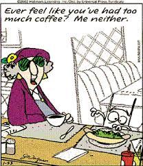 MAXINE COFFEE